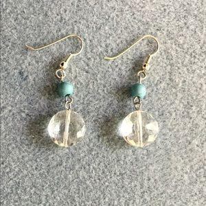 Clear Sky Designs Jewelry - Southwestern Concho Style Jewelry Set